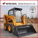 Wolwa GN700 Skid Steer Loaders garden loader Manufactures