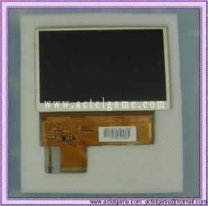 PSP lcd screen repair parts Manufactures