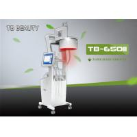 Diode Laser Therapy Hair Rejuvenator with Hair Analyzer Laser Hair Loss Machine Manufactures