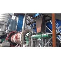 China Natural Gypsum Powder Production Line Equipment on sale