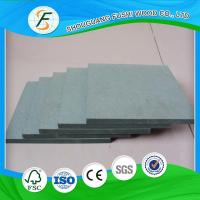 24MM Thick Moistureproof Mdf Board Used for furniture Manufactures