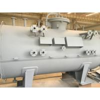 Fast Report Pressure Vessel Inspection , Quality Inspection Services Manufactures