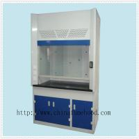 China Cheap FRP Fume Hood Glass Reinforced Plastic FRP fume hood  Fume Hood In Laboratory Ventilation System Manufactures
