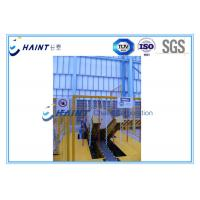 Automatic Paper Roll Handling Systems For Conveying Customized Color Manufactures