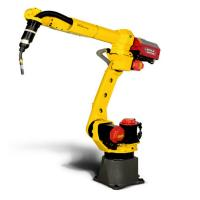 China 1633mm Max Reach Fanuc Robot Arm IP65 Protection Rating ARC - Mate 100 IC / 8L on sale
