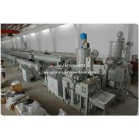 China Ppr pipe extruding machine / Ppr pipe production line / Ppr pipe producing machine on sale on sale