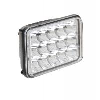 4Pcs 5INCH 45W 2700 lm LED Headlight For Mack Truck Hi-Lo Sealed Beam H4651 / H4656 Manufactures