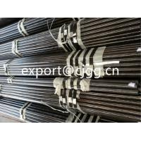 China ASTM A519 4140  Seamless Steel Pipes Transport Round Mechanical Tubing wholesale