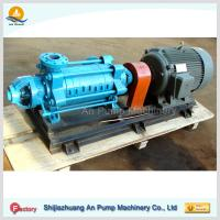 Centrifugal High Head Pressure Multistage Pump Manufactures