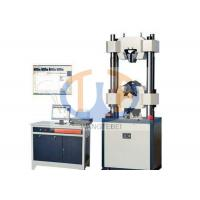 Over Voltage Protection Universal Tensile Testing Machine Manufactures