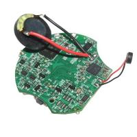 Smoke Detector PCB Printed Circuit Board , High Precision Electronic PCB Assembly Manufactures