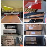 China Acrylic Sheet (All machines imported from Taiwan) on sale