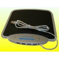 USB Mouse Pad with USB Hub Manufactures