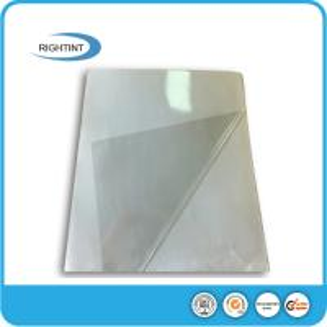 100micron/150micron transparent PVC static film Manufactures