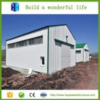 Low price structure factory steel plant industrial steel building for sale Manufactures