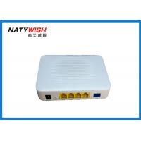 4 Pon Ports EPON FTTX ONT OAM Remote Configuration Management In Broadband Network Manufactures