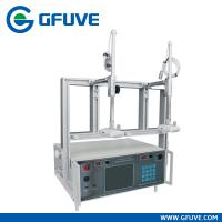 China GF102 PORTABLE SINGLE PHASE ENERGY METER TESTING BENCH on sale