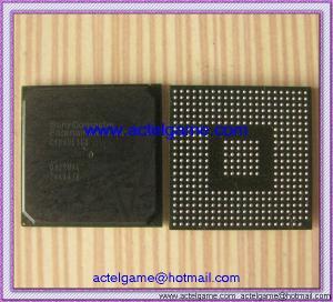 PS3 CXD9963GB SouthBridge IC GPU CPU repair parts Manufactures