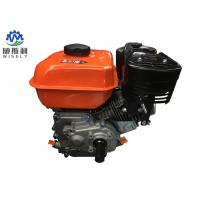 Air Cooled Petrol Gasoline Powered Engine 4 Stroke Petrol Engine For Agriculture Manufactures