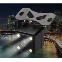Reverse Back Up Hd Car Rear View Camera Waterproof 12V Universal Easy To Install Manufactures