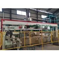 Disposable Paper Dish Making Machine / Industrial Paper Plate Machinery Manufactures