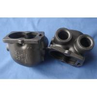 Ductile iron fittings joint Manufactures