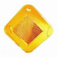 Square-shaped Reflectors with BS-6102-2 Standard Manufactures