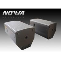 Pro Audio PA Speaker System 99dB / Outdoor 2 Way Pa Speaker High Power Manufactures