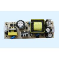 China EN60950 Open Frame Switching Power Supply 5V 4A , Ripple And Noise 50mv on sale
