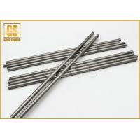 China Welding End Mills Tungsten Carbide Rod YG8 Ground / Unground Surface on sale