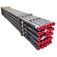 Friction Welding Well Drilling Rods High Connection Strength And Seal - Ability Manufactures