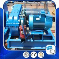JK5 Anchor Electric Fast Speed Boat Lift Winches for Sale Manufactures