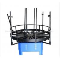 Buy cheap 1750mm Diameter Plate Wire Decoiler Equipment For CNC Spring Machine from wholesalers