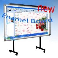 New Tacteasy 78inch Enamel Interactive Whiteboard (EE-78) Manufactures