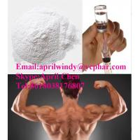 China Adrenal Cortex Hormone Raw Steroid Powders Testosterone Isocaproate   CAS 15262-86-9 on sale
