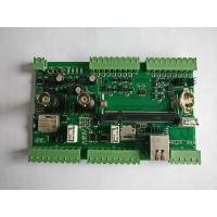 Industrial Pcb Prototype Production with through hole parts and SMD parts assembled Manufactures