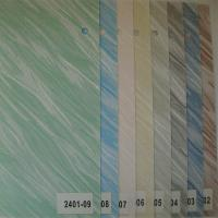 Jacquard Vertical Blinds Fabric for large windows Manufactures