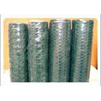 Wire Mesh, Welded Wire Mesh,Hexagonal wire netting PVC coated Manufactures