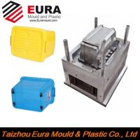 plastic household Clothes Storage Box mould and toy storage box mold Manufacturers