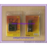 R4ids gold 3DS R4ids game card,3DS Flash Card Manufactures