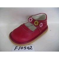 China Children's Squeaky Shoes on sale