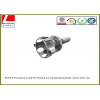 OEM Stailess Steel Parts CNC Lathe Part Customized CNC Machining Part Manufactures