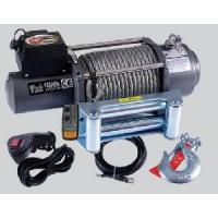 Truck Electric Winch 15000lb CE Approved (SEC15000) Manufactures