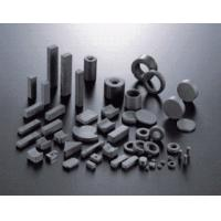 injection Plastic magnet Manufactures