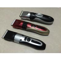 MGX1011 Barbel Clipper For Beauty Hair Professional Men Cordless Rechargeable Hair Trimmer Clipper Manufactures