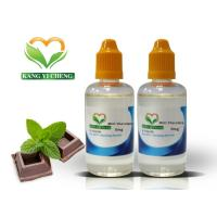 China Electronic cigarette liquid  for ecig and vapor on sale