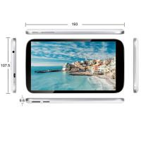 Sumsung style phablet 7 Inch Touchpad Tablet PC ,MT6572 ,3G calling phone Manufactures