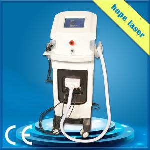 Laser clinic use nd - yag carbon skin rejuvenation Machine 50-60Hz Manufactures