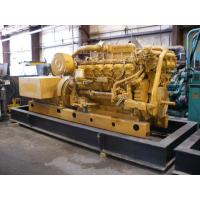 China 62.5KVA/50KW Marine Diesel Genset on sale