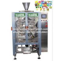 Automatic Bag Filling Packaging Machine (VFFS-5000FS) Manufactures